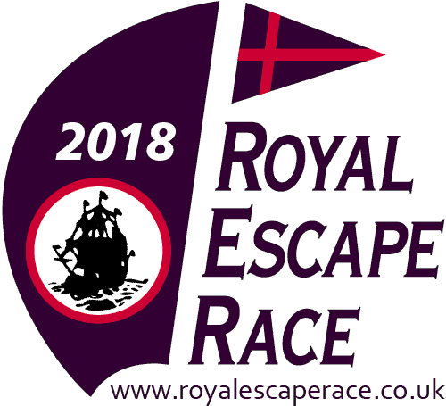 Royal Escape Master Logo 2018 with URL